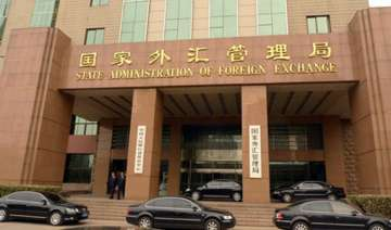 china s foreign debt rises to 765 bn - India TV