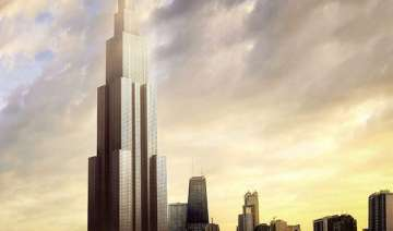 china claims to build world s tallest skyscraper...