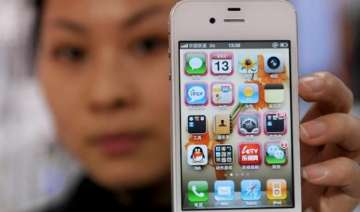 chinese couple sell infant daughter online to buy...