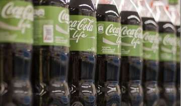 coca cola launches green coke in argentina with...