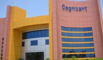 cognizant s july sept net up 22 - India TV