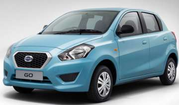 datsun go launched in india priced at rs 3.12...