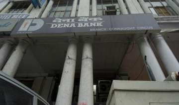 dena bank to raise rs. 366 crore from general...