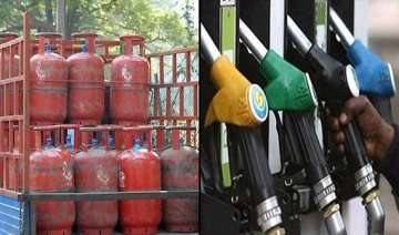 petrol diesel prices hiked - India TV