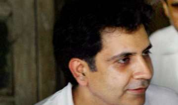 ed questions unitech md sanjay chandra on rs 230...