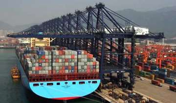 exports post 4.2 percent growth in february -...