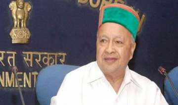 fdi in retail not to affect small units virbhadra...