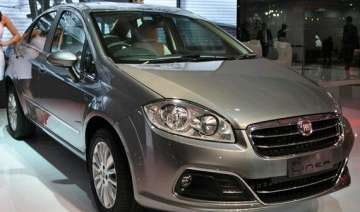 fiat linea facelift launched at rs. 6.99 lakh -...