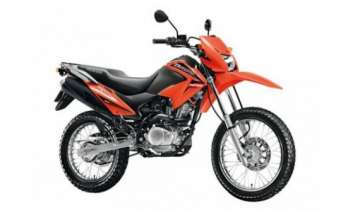 first bike without honda technology by 2014 says...