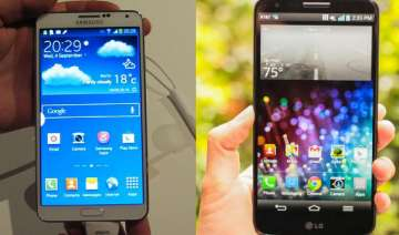 five of the best android phablets - India TV