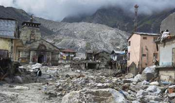 floods have costed uttarakhand s tourism rs 12...