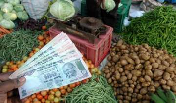 food inflation plunges to six year low of 0.42 pc...