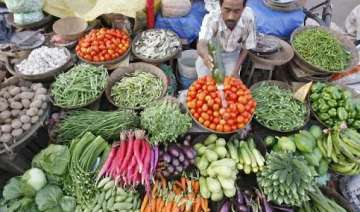 food inflation moderates to 8 for week ended nov...