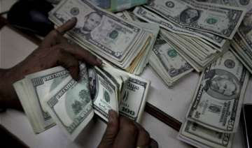 forex reserves fall usd 1.12 billion to usd...