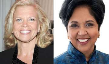 fortune s 10 most powerful women in business -...