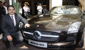 france bans sale of latest mercedes cars - India...
