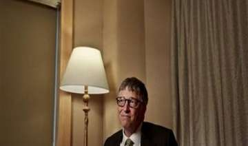gates back on top of forbes billionaire rankings...