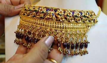 gold price down by rs 300 silver by rs 1 500 -...