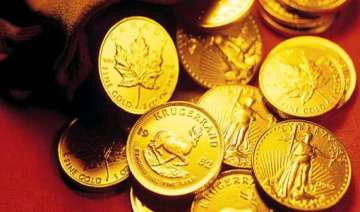 gold silver rise on global cues - India TV