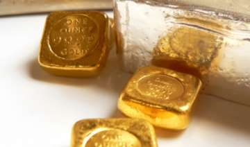 gold silver slide on profit taking - India TV