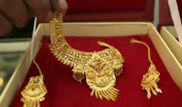 gold silver prices up on marriage season demand -...