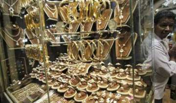 gold prices hit another high of rs32 975/10 gm -...