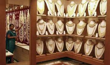gold rises by rs 290 to rs 32 850 - India TV
