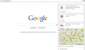 google now rolls out to desktop versions of...