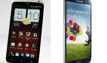 google offers pure android versions of galaxy s4...