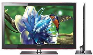 duty free import of flat screen tvs to be banned...