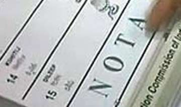 govt employees threaten to use nota if demands...