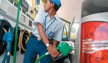govt mulls one time diesel price hike by rs 5 6...