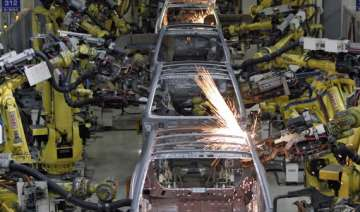 gujarat plant delayed due to slowdown maruti -...