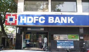 hdfc bank launches mobile banking in hindi -...