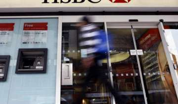 hsbc lowers india s cad forecast for fy 14 to 3.4...