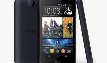 htc desire 310 dual sim listed online at rs 11...