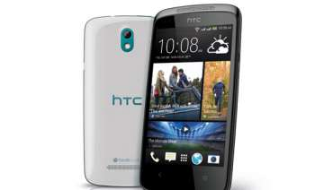 htc desire 500 launched in india at rs 21 490 -...