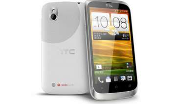 htc s dual sim desire u now available for rs 13...