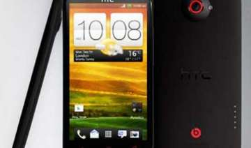 htc one x launched in india for rs 40 109 - India...