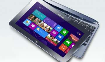 know more about windows 8 based samsung ativ...