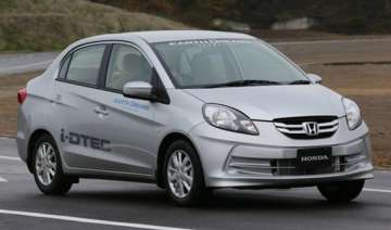 honda cars domestic sales up over two and half...