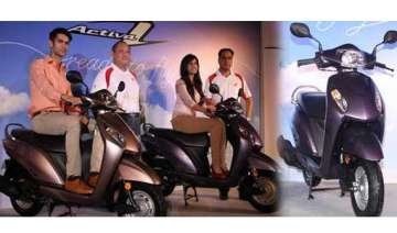 honda motorcycle launches activa i priced at rs...