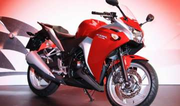 honda launches new cbr 250r bike at rs 1.6 lakh -...