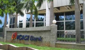 icici bank q1 net up 25 meets forecast - India TV
