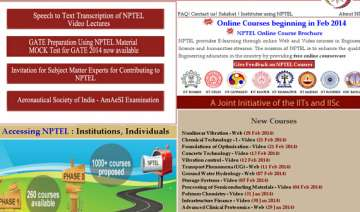 iit launches massive open online courses with...