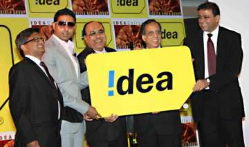 idea cellular gets unified licence for seven...