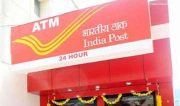india post opens 2 atms in delhi 2800 more pan...