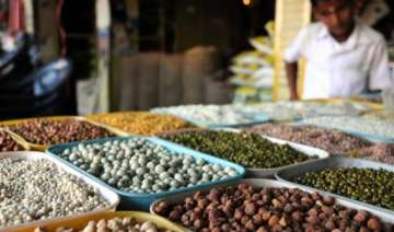 india produces record pulses in 2012 13 - India TV