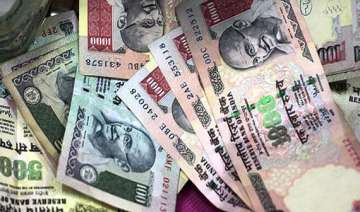 india s forex reserves fall usd 273.8 mn to usd...