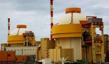 india s 21st nuclear reactor at kudankulam starts...